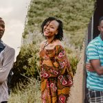 Links to 3 young Rwandans pursue peace after genocide