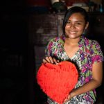 Links to Meet the girl who's making piñatas to overcome poverty