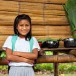 Links to Compassion achieves globally recognized certification in child protection