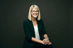 Allison Alley - President and CEO of Compassion Canada