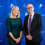 Links to The Top Ten of Compassion Canada's CEO Succession Gala