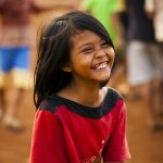 Links to How child sponsorship prevents human trafficking