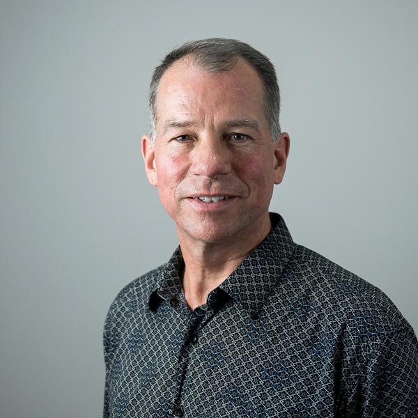 Tim DeWeerd