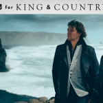 Links to Exclusive Compassion discount — for King & Country Canadian Tour