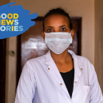Links to Good news stories: Ethiopia