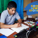 Links to Good news stories: Ecuador