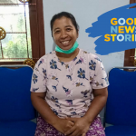 Links to Good news stories: Indonesia