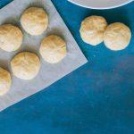 Links to Summer eats: Pineapple balls recipe