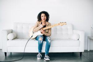 Chelsea Amber, Compassion Canada Ambassador and Award-winning musician