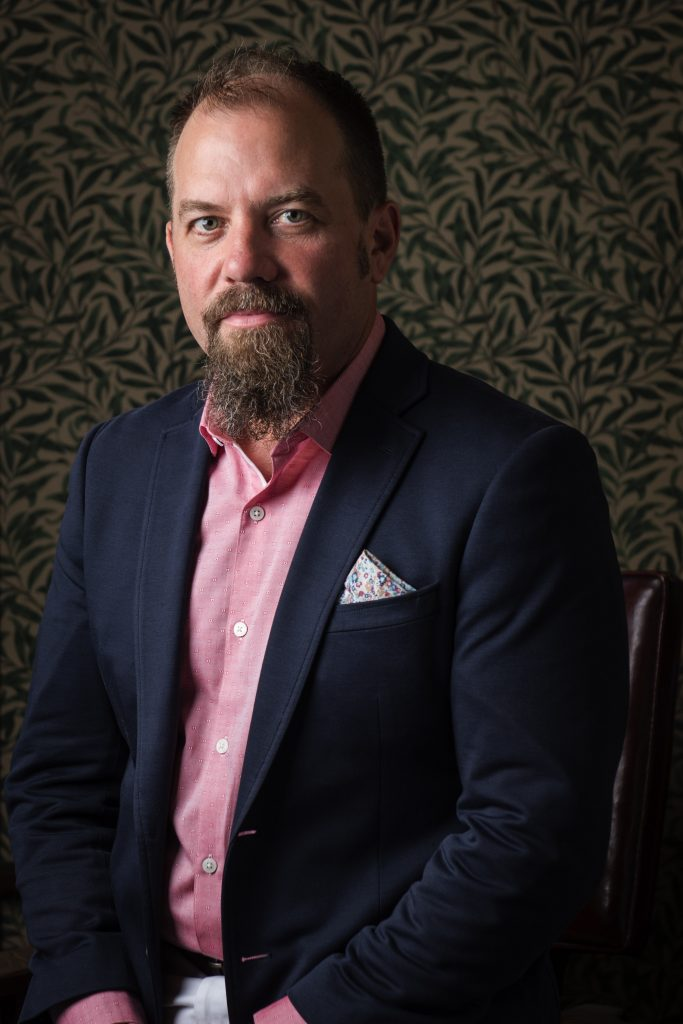 James K.A. Smith - Interview