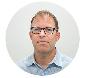 Dr. Andrew Johnson - Board of Directors - Compassion Canada