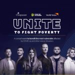 Links to Unite to Fight Online Concert