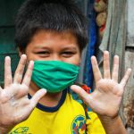 Links to Compassion's COVID-19 relief efforts by the numbers