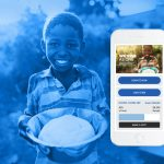 Links to Compassion launches new, online fundraising tool