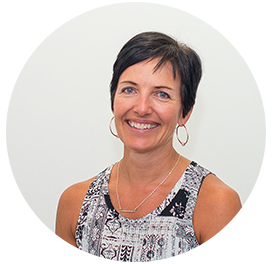 Marie Geschwandtner - Compassion Canada Board of Directors