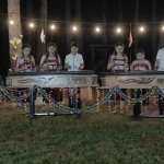 Links to O Holy Night performed by Compassion kids in Guatemala