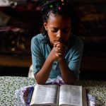 Links to Read our new scripture-based prayer guide, <i>Prayer for a Hurting World</i>, now on the Bible App