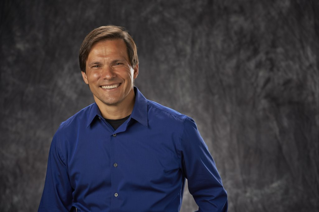 Jimmy Mellado - President and CEO of Compassion International