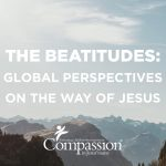 Links to <i>The Beatitudes: Global Perspectives on the Way of Jesus</i>, now on the Bible App
