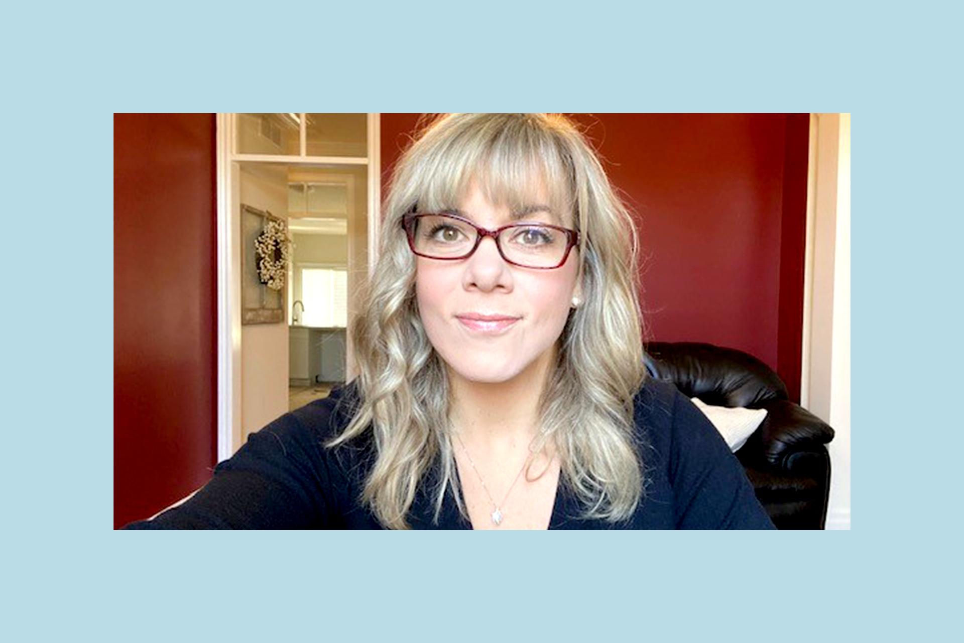 Misty profile photo