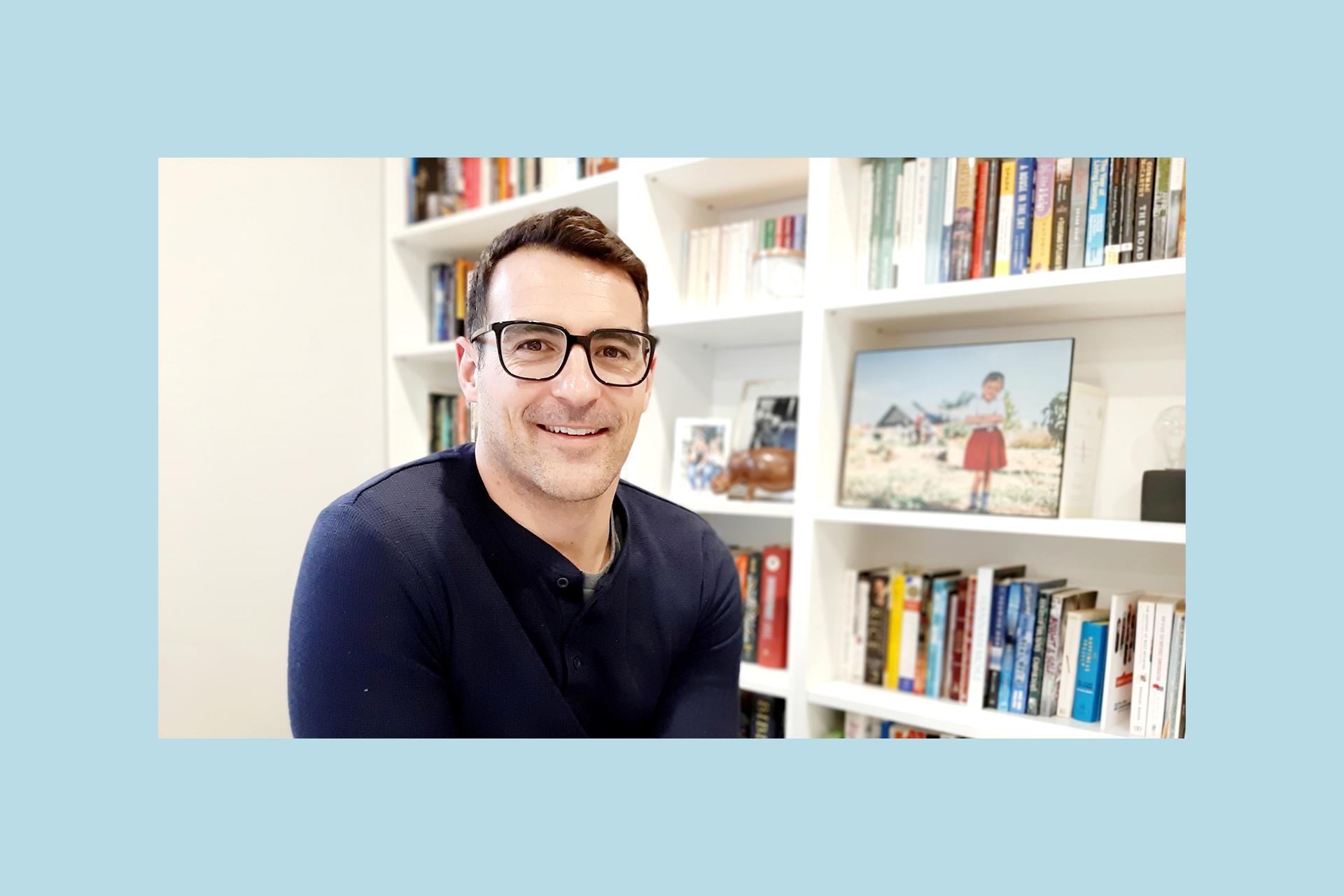 Andrew profile photo