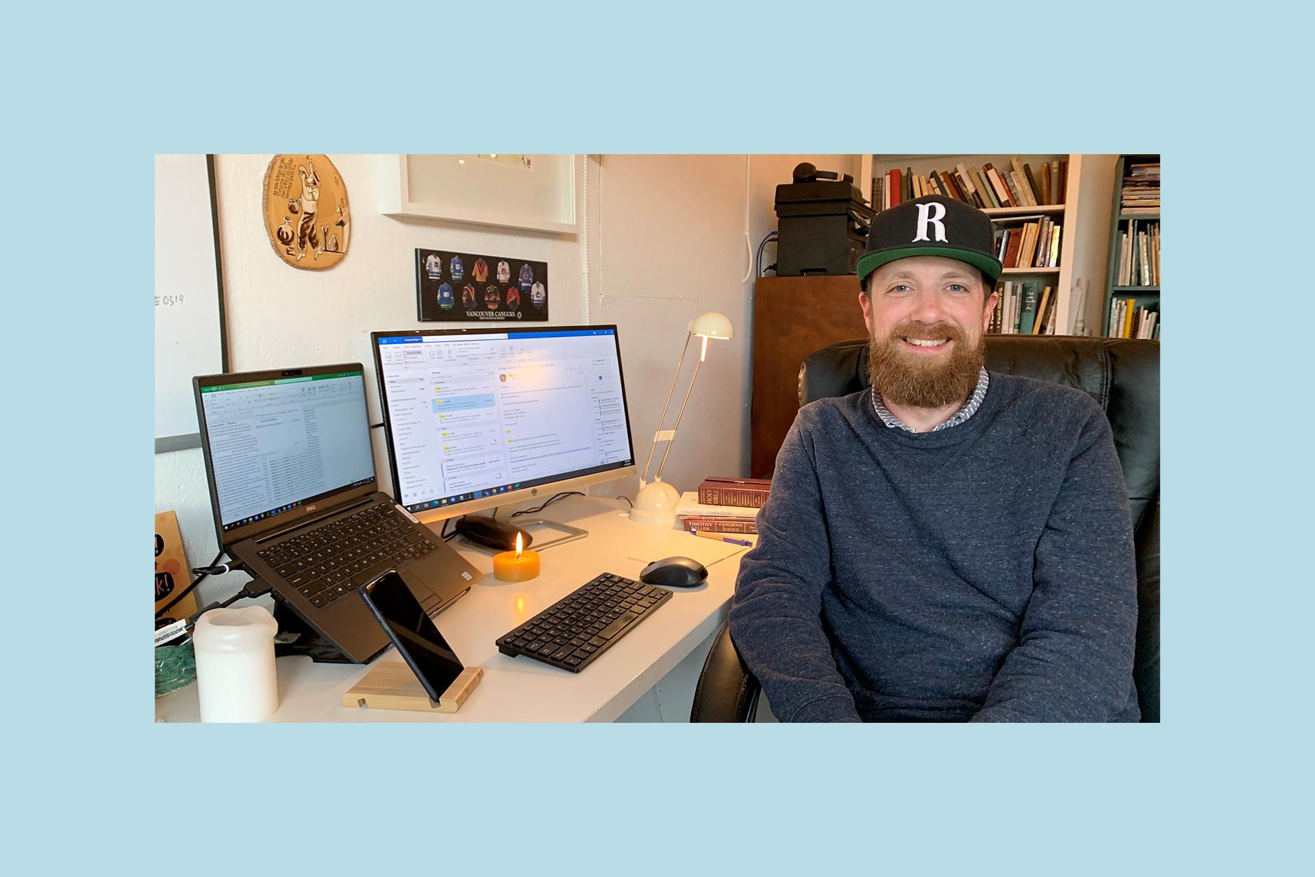Jeremy profile photo