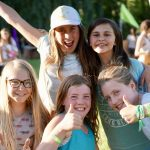 Links to Summer camp ministry in a pandemic: Thinking different and doing something new