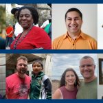 Links to Life and ministry in a pandemic: 10 questions with Canadian pastors