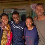 Links to Compassion helps Rwandan family reunite decades after genocide