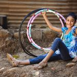 Links to Spinning with joy: 10-year-old Suleyma in El Salvador wins national talent competition