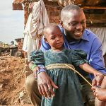 Links to A Life of Compassion: Video interview with former sponsor child Richmond Wandera