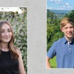 Links to When pocket change changes lives: Two Canadian teens share their Compassion story
