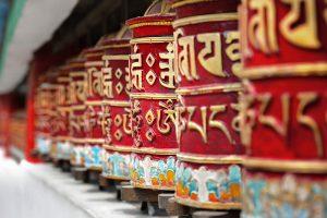 Ecriture tibetaine