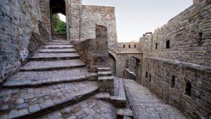 Fort de Kangra