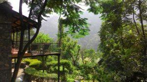 Lodge Himalaya