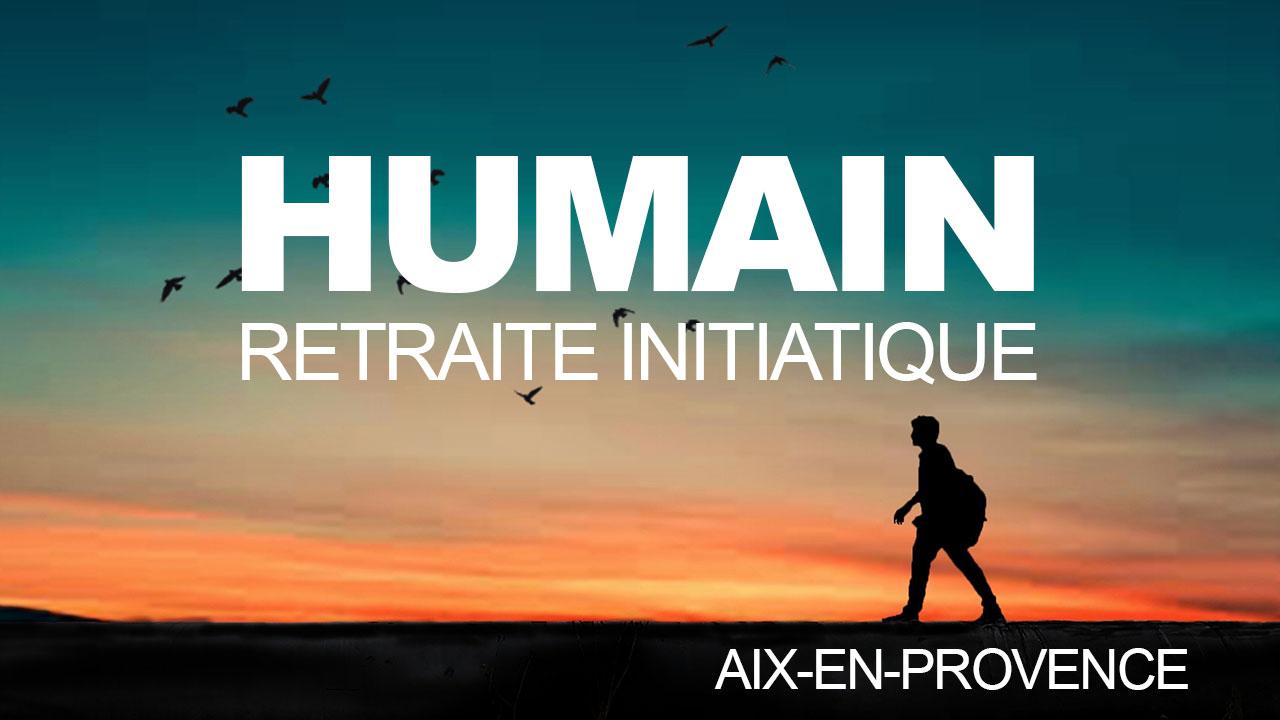 Retraite Humain Aix en Provence