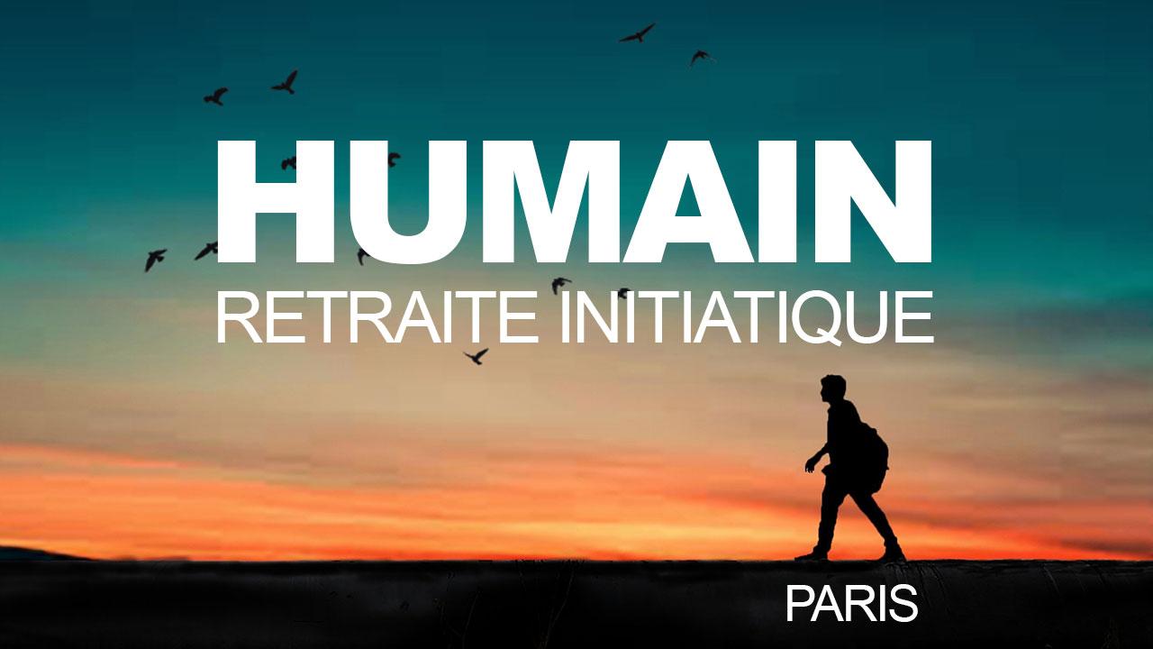 Retraite Humain Paris