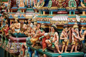 Sculpture Inde
