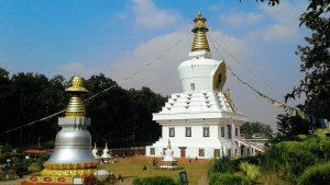Temple Inde du Nord