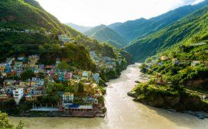 Voyage spirituel Inde