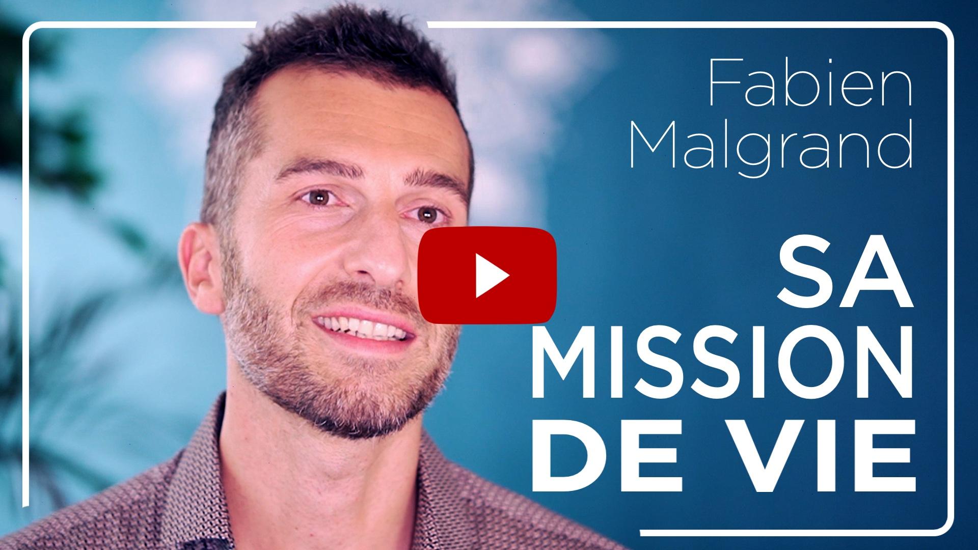 Fabien Malgrand Ego spirituel
