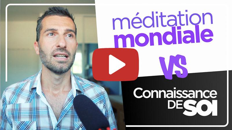 méditation mondiale