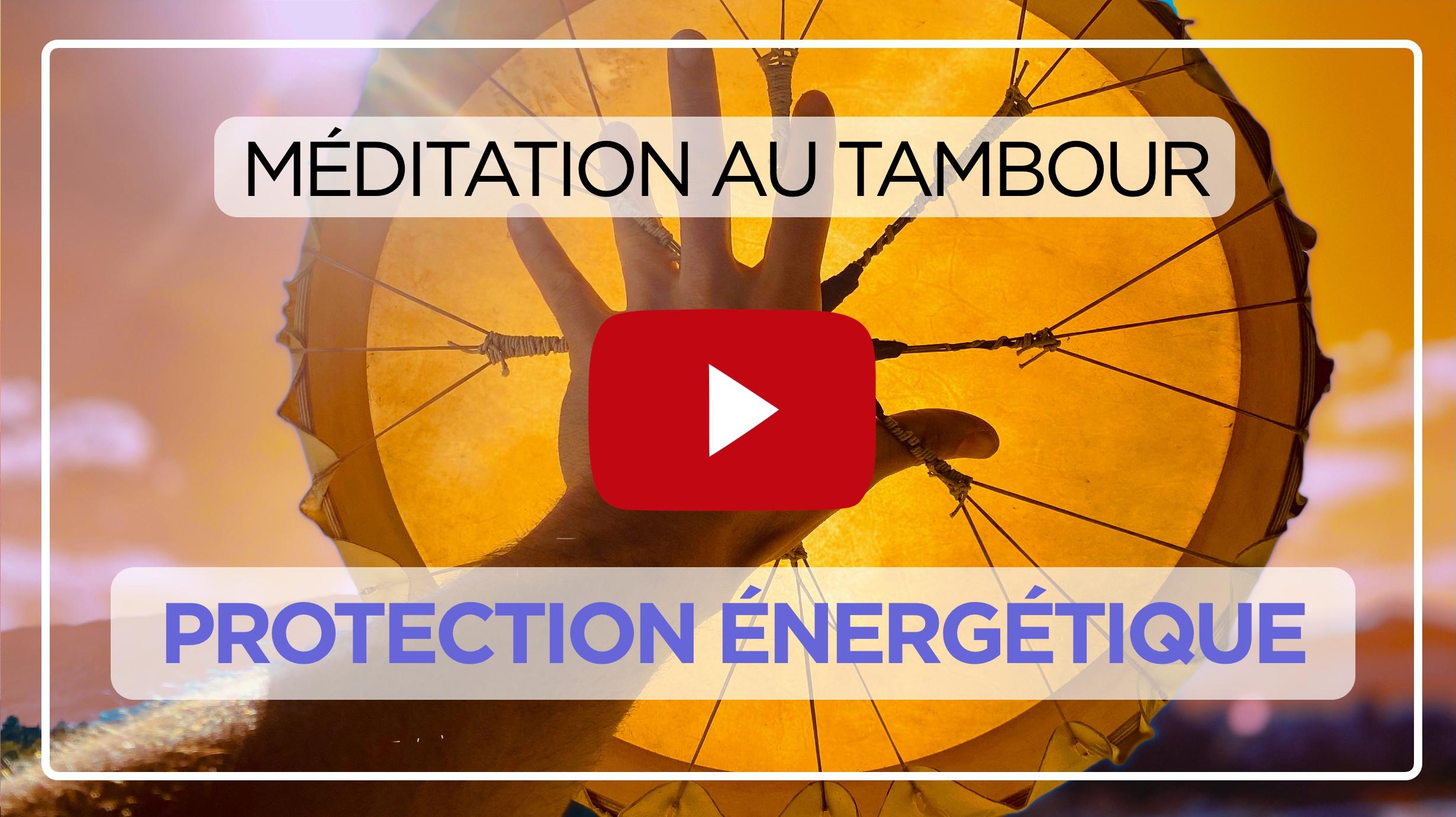 Protection énergétique