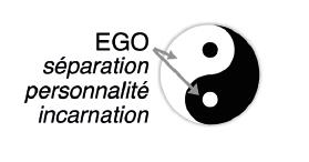 Ego Yin Yang