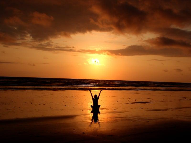 L'équilibre Yin Yang