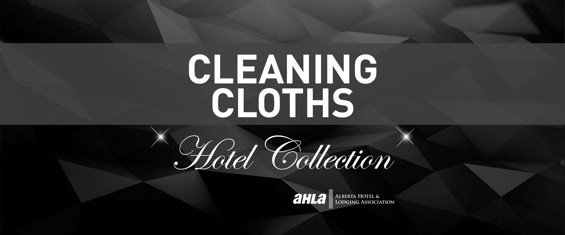 Goodwill Cleaning Cloths: Hotel Collection