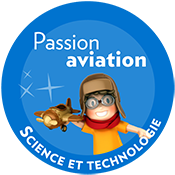 Logo de Passion aviation
