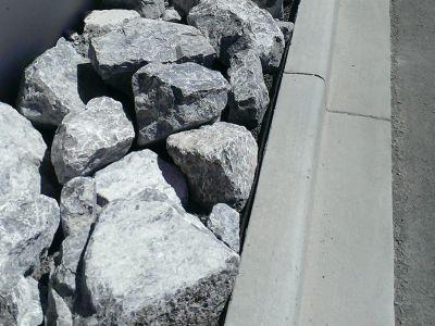 Rocks / stones