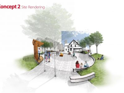 Concept 2 Rendering