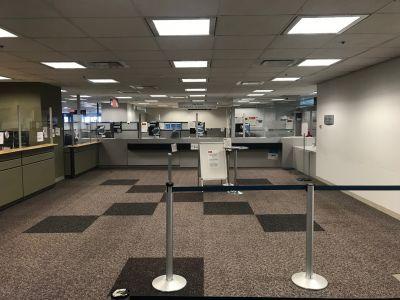 Fair Entry Counter